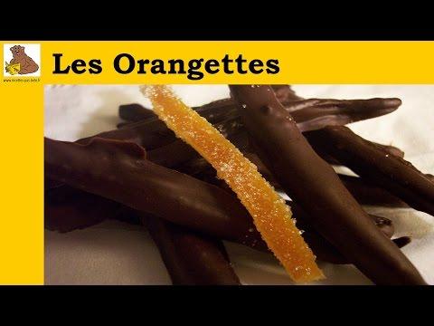 les-orangettes---recette-facile