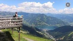 """ZELL AM SEE - KAPRUN """"Urlaub im Sommer in einem Alpenparadies."""" ÖSTERREICH - AUSTRIA"""