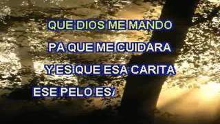 El Vega - Te Encontre (Karaoke)