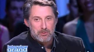 Interview Grand père Antoine de Caunes - Archive INA