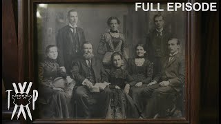 A Paranormal Mystery S1 E5 | The Stoll Family Story 4k