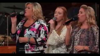 "Jill Swaggart ""Made Me Glad & Shout to the Lord"""