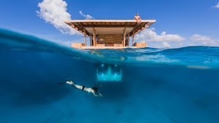 The Most Amazing Hotels in the World