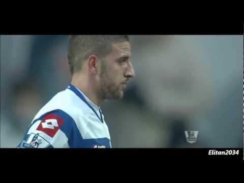 Adel Taarabt - Playmaker - 2012 HD