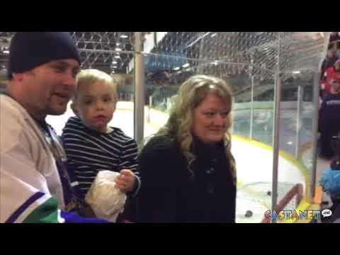 Goodbye, Civic Arena Junior hockey
