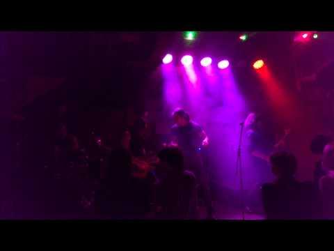 Orvel - Electric Eye Live @ Danguba 24.12.2013