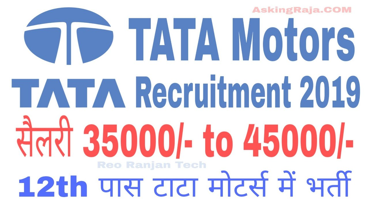 maxresdefault Tata Motors Job Online Form on compressed air car, pantnagar plant, concept cars, new project, super ace, electric bus, pickup truck, black car,