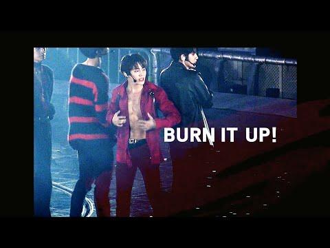 Free Download 190127 Therefore 활활(burn It Up) 하성운 Focus 직캠 Mp3 dan Mp4