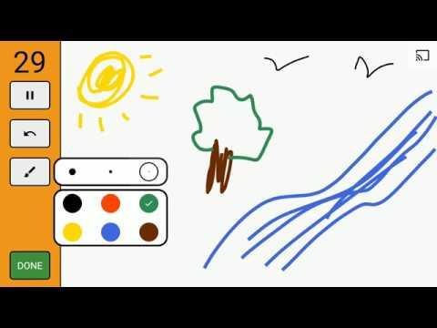 Doodle it - Color Palette