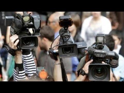 Media gets slammed for falling for North Korean propaganda