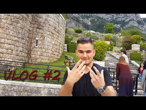 VLOG Shqip - Nje dit ne Shqiperi - Krujë-Durrës-Tiranë #2 - Shqip