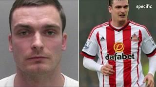Former Sunderland player Adam Johnson released from prison  |  UK news today