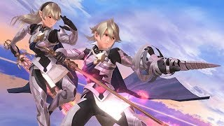 Top 10 Corrin Plays - Super Smash Bros for Wii U