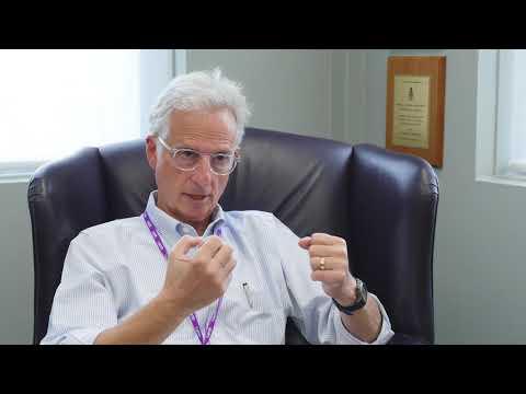 Dr. David Goldbloom on Suicide