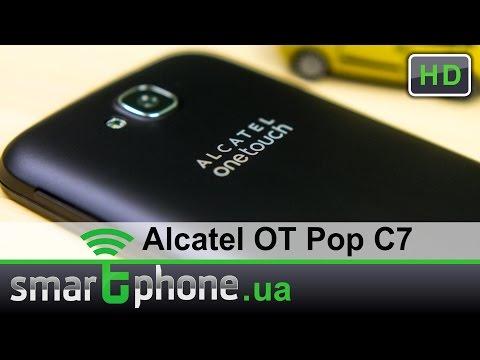 Телефон алкатель ван тач поп с9 фото