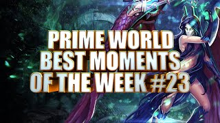 Prime World - Best moments of the week #23 [Sans un mot]