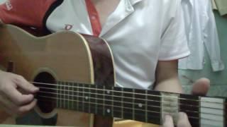 Mai Này Nếu Như (Anh Khang) - Guitar Cover