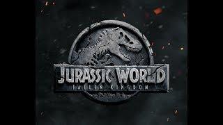 Jurassic World: Fallen Kingdom Film Review