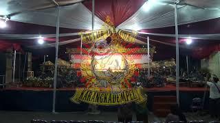 #LiveStreaming Ulang KI SENO NUGROHO - SEMAR MBANGUN KAYANGAN