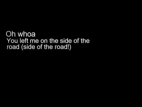Escape The Fate - The Flood Karaoke w/lyrics