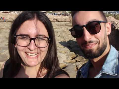 VLOGMARK: Skopje, Beirut and my sister's phone number