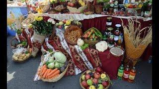 Выставка, которая охватывает весь продовольственный рынок КР / УтроLive / НТС