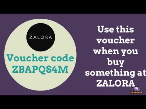 Zalora SG-How To Get Free Promo Code Zalora , Coupon Code