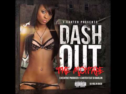 S Carter presents DASH OUT the mixtape (raw version) Dec 2012 (scientistcarter@twitter/facebook)