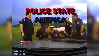 🔥 Police State America-Genius Cop Tries to Shoot Dog, Shoots 9-yr-old Instead