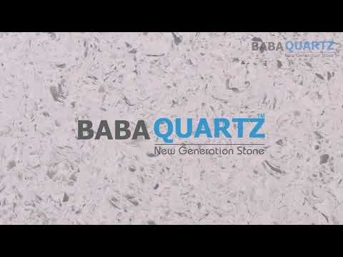 Cleaning Your BABA QUARTZ  COUNTERTOP...