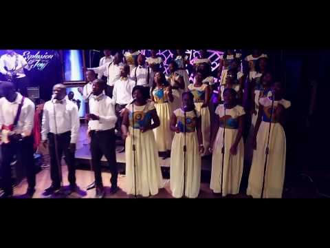 Joyful Way in Live Worship with Hlengiwe Ntombela