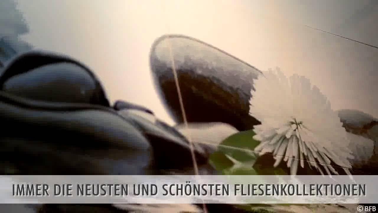 Fliesen Berlin Charlottenburg Berliner Fliesenmarkt Gmbh Youtube