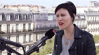 Le grand entretien du dimanche: Ovidie, réalisatrice française de documentaires et films hard