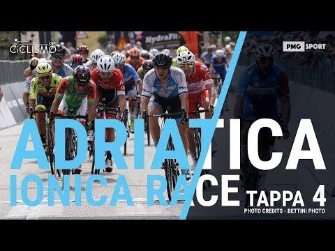 ADRIATICA IONICA RACE 2019 - TAPPA 4