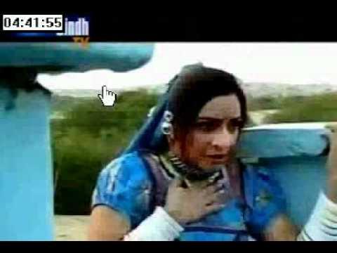 sindh tv soap serial shanti treazer with aijaz kolachi