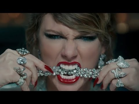 "5 Taylor Swift ""Look What You Made Me Do"" Lyrics EVERYONE Is Talking About"