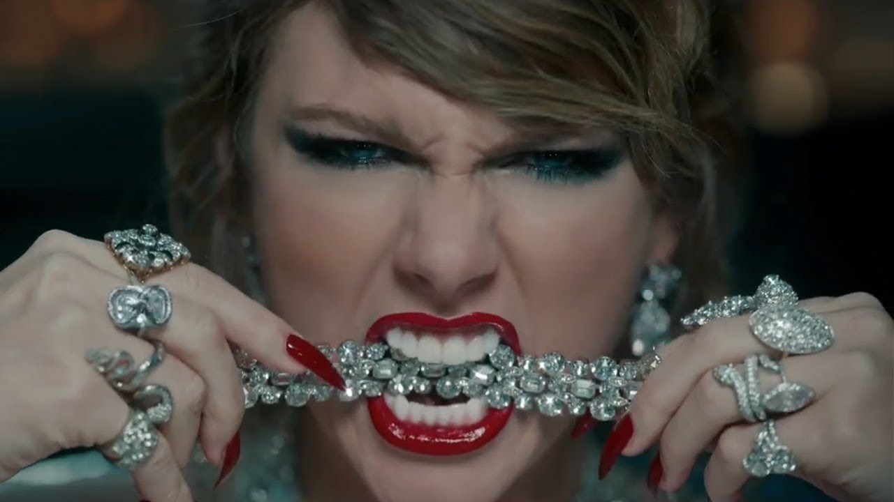 "5 Taylor Swift ""Look What You Made Me Do"" Lyrics EVERYONE Is ..."