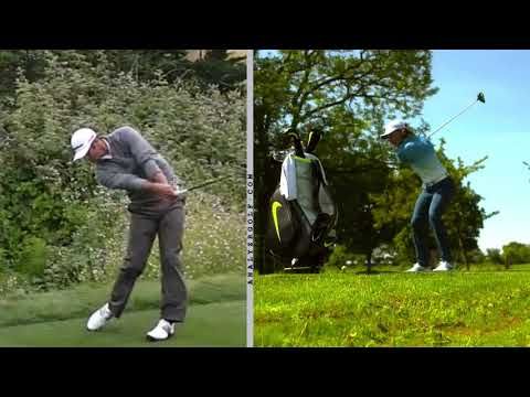 Should You Supinate In The Golf Swing Release?