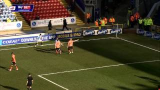 Blackburn 0-1 Brighton  - Sky Bet Championship - Season 2014-15