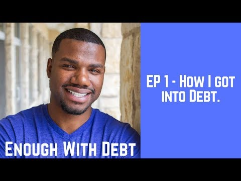 How I ended up $100,000 Debt?