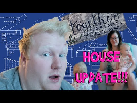 HOUSE UPDATE!!! (Day 582)