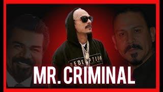 Mr.Criminal Lands Major Movie Role in