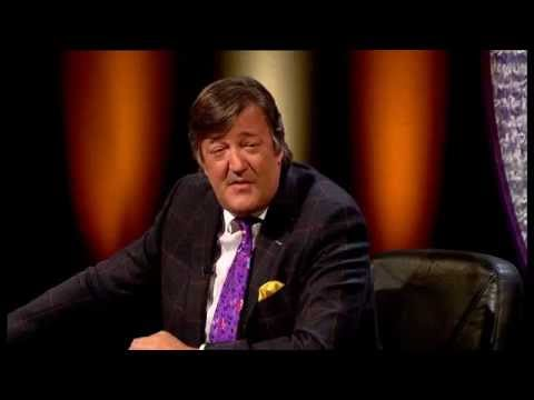 "QI: XL Season I Episode 1 ""I-Spy"""