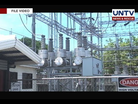 Panay, Cebu at Negros, posibleng makaranas ng rotational brownout - DOE