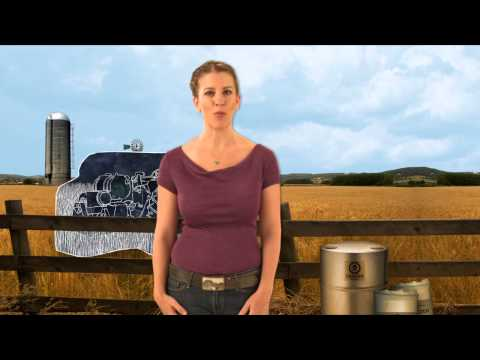 Real Food Media Project - Mythbusters Ep. 1 (2012)
