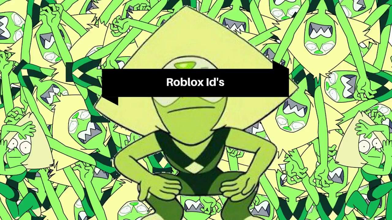 Roblox Id S Steven Universe Edition Youtube