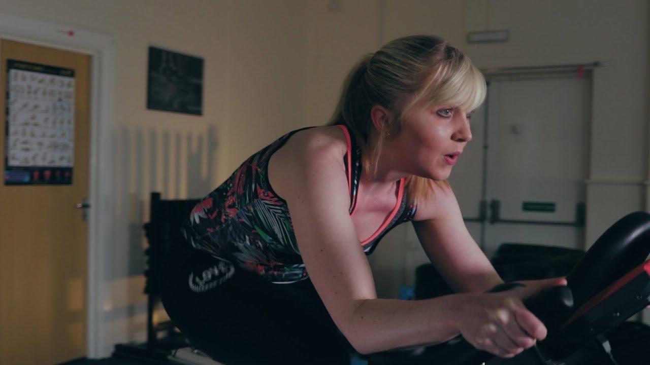Braden Guy Sports Massage Therapy Promo Video