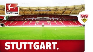 ► sub now: http://redirect.bundesliga.com/_bwbdthe home of vfb stuttgart has been in place for over 80 years. however, since 2011, it a truly modern...