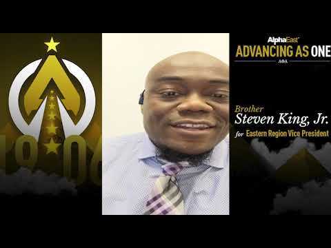 Why Steve - Corporate: Travis Bish (Advancing As ONE)