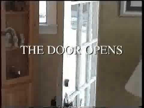 Open Sesame Automatic Residential Door Opener Youtube
